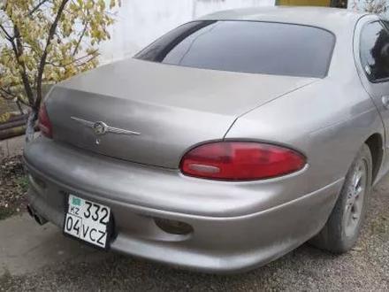Chrysler LHS 2000 года за 2 300 000 тг. в Актобе – фото 10