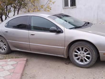 Chrysler LHS 2000 года за 2 300 000 тг. в Актобе – фото 11