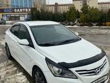 Hyundai Accent 2014 года за 4 950 000 тг. в Нур-Султан (Астана)
