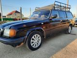 ГАЗ 310221 (Волга) 2003 года за 750 000 тг. в Уральск – фото 4