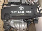 Двигатель АКПП 1AZ D4 за 100 000 тг. в Алматы