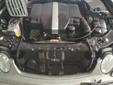 Радиатор кондиционера на Mercedes Benz w211 за 15 000 тг. в Алматы