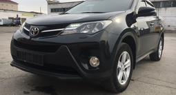 Toyota RAV 4 2016 года за 9 900 000 тг. в Костанай – фото 4