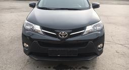 Toyota RAV 4 2016 года за 9 900 000 тг. в Костанай – фото 5