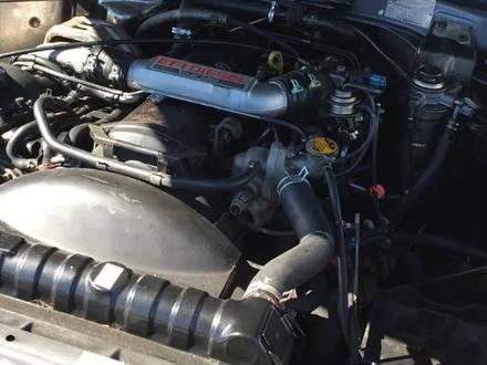 Двигатель 2lt за 1 600 тг. в Караганда