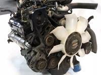 Двигатель Mitsubishi Montero Sport 6g72 3.0 за 450 000 тг. в Костанай