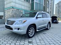 Lexus LX 570 2011 года за 20 300 000 тг. в Алматы