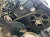 Двигатель с АКПП на Ауди за 750 000 тг. в Алматы