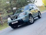 Nissan X-Trail 2003 года за 3 755 555 тг. в Нур-Султан (Астана)