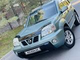 Nissan X-Trail 2003 года за 3 755 555 тг. в Нур-Султан (Астана) – фото 2