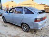 ВАЗ (Lada) 2112 (хэтчбек) 2005 года за 570 000 тг. в Туркестан – фото 2
