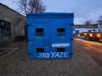 Кузов будка, трап, ветровик в Актау