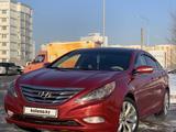Hyundai Sonata 2010 года за 5 300 000 тг. в Алматы
