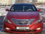 Hyundai Sonata 2010 года за 5 300 000 тг. в Алматы – фото 3