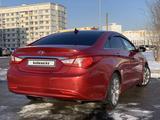 Hyundai Sonata 2010 года за 5 300 000 тг. в Алматы – фото 5