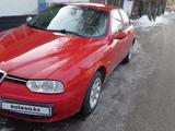 Alfa Romeo 156 1998 года за 1 000 000 тг. в Алматы – фото 4