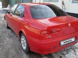 Alfa Romeo 156 1998 года за 1 000 000 тг. в Алматы – фото 5