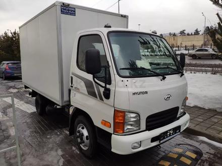 Hyundai  Hd35L 2021 года за 9 800 000 тг. в Алматы – фото 13