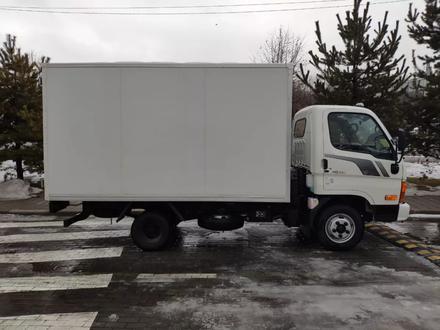 Hyundai  Hd35L 2021 года за 9 800 000 тг. в Алматы – фото 16