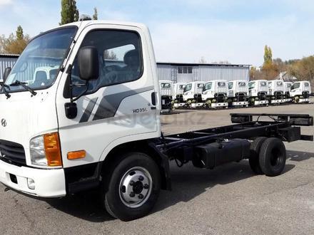 Hyundai  Hd35L 2021 года за 9 800 000 тг. в Алматы