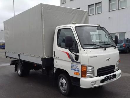 Hyundai  Hd35L 2021 года за 9 800 000 тг. в Алматы – фото 10