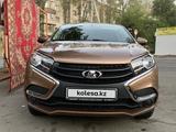 ВАЗ (Lada) XRAY 2018 года за 4 400 000 тг. в Алматы – фото 2