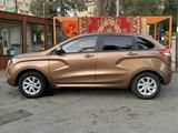 ВАЗ (Lada) XRAY 2018 года за 4 400 000 тг. в Алматы – фото 3