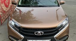 ВАЗ (Lada) XRAY 2018 года за 4 400 000 тг. в Алматы – фото 4