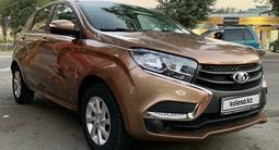 ВАЗ (Lada) XRAY 2018 года за 4 400 000 тг. в Алматы – фото 5