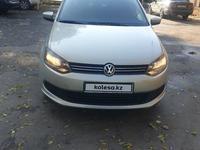 Volkswagen Polo 2015 года за 5 550 000 тг. в Алматы