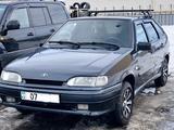 ВАЗ (Lada) 2114 (хэтчбек) 2012 года за 1 300 000 тг. в Костанай