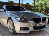 BMW 320 2015 года за 10 400 000 тг. в Алматы