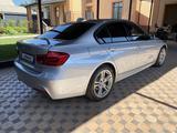 BMW 320 2015 года за 10 400 000 тг. в Алматы – фото 4