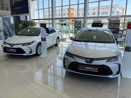 Toyota Corolla 2019 года за 8 860 000 тг. в Актау
