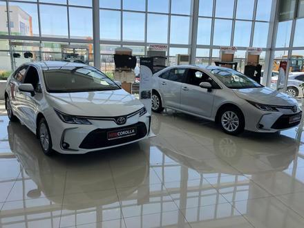 Toyota Corolla 2019 года за 8 860 000 тг. в Актау – фото 2