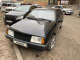ВАЗ (Lada) 21099 (седан) 2003 года за 850 000 тг. в Алматы