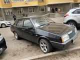 ВАЗ (Lada) 21099 (седан) 2003 года за 850 000 тг. в Алматы – фото 2