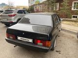 ВАЗ (Lada) 21099 (седан) 2003 года за 850 000 тг. в Алматы – фото 3