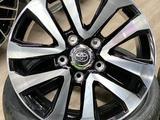 Новые заводские диски Toyota Land Cruiser 200 за 330 000 тг. в Алматы