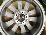 Новые заводские диски Toyota Land Cruiser 200 за 330 000 тг. в Алматы – фото 3