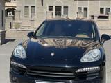 Porsche Cayenne 2013 года за 14 800 000 тг. в Нур-Султан (Астана)