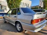 ВАЗ (Lada) 2115 (седан) 2006 года за 850 000 тг. в Уральск
