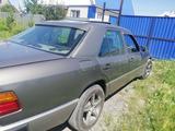 Mercedes-Benz E 200 1991 года за 1 300 000 тг. в Петропавловск – фото 3