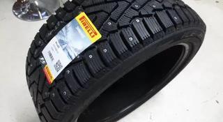 255/55 19 шипованные шины PIRELLI SCORPION ICE ZERO за 70 000 тг. в Алматы