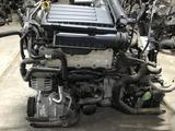 Двигатель Volkswagen 1.4 TSI за 950 000 тг. в Костанай – фото 3
