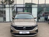 Volkswagen Polo 2021 года за 8 200 000 тг. в Кокшетау – фото 2