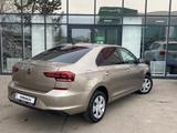 Volkswagen Polo 2021 года за 8 200 000 тг. в Кокшетау – фото 3