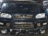 Двигатель мотор на sharan Volkswagen за 250 000 тг. в Атырау – фото 4