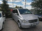 Mercedes-Benz Viano 2005 года за 5 800 000 тг. в Уральск