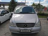 Mercedes-Benz Viano 2005 года за 5 800 000 тг. в Уральск – фото 3